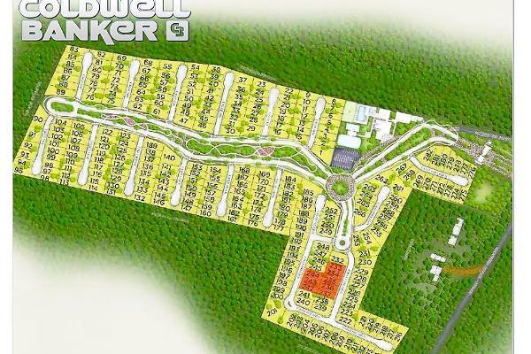 Foto de casa en venta en 12 , cholul, mérida, yucatán, 5827831 No. 13