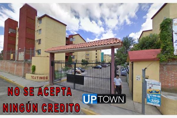 Foto de departamento en venta en antonio plaza 12, citlalli, iztapalapa, distrito federal, 2653201 No. 02