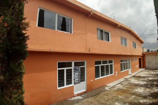 Foto de casa en venta en 12 de octubre 106, alfonso espejel, calpulalpan, tlaxcala, 5890316 No. 01