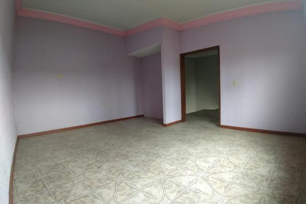 Foto de casa en venta en 12 de octubre 106, alfonso espejel, calpulalpan, tlaxcala, 5890316 No. 03