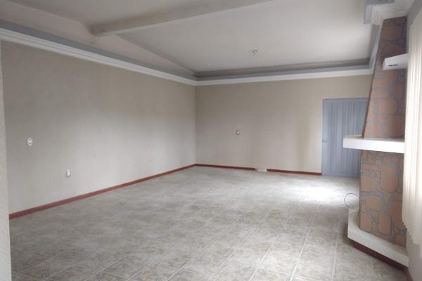 Foto de casa en venta en 12 de octubre 97, alfonso espejel, calpulalpan, tlaxcala, 5890316 No. 04