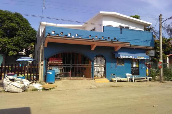 Foto de casa en venta en 12 de octubre , los laureles, altamira, tamaulipas, 18971452 No. 01