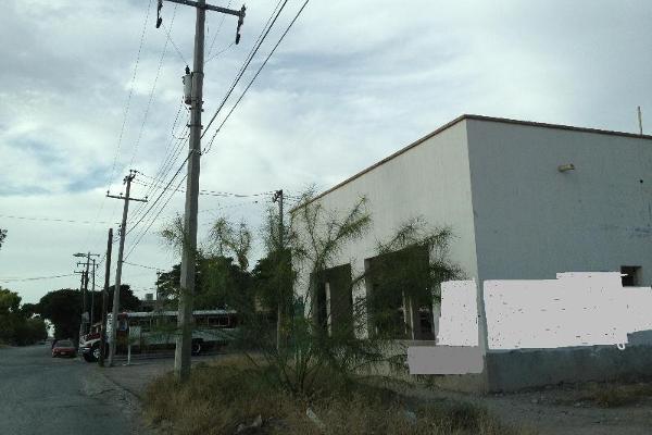 Foto de terreno comercial en venta en alamos 12, los álamos, gómez palacio, durango, 2684846 No. 02