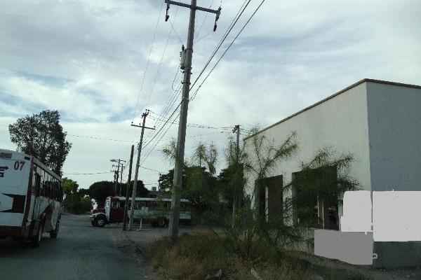 Foto de terreno comercial en venta en alamos 12, los álamos, gómez palacio, durango, 2684846 No. 03