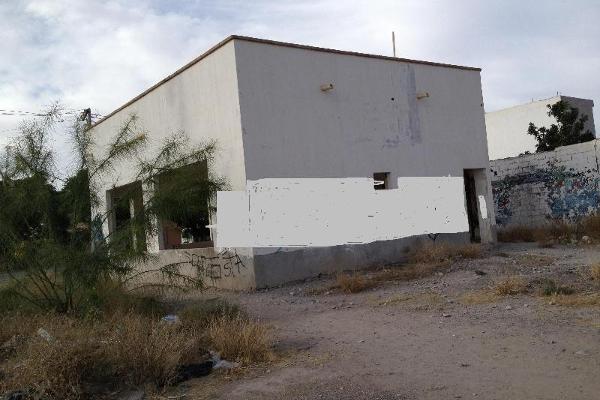 Foto de terreno comercial en venta en alamos 12, los álamos, gómez palacio, durango, 2684846 No. 04