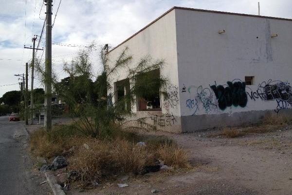 Foto de terreno comercial en venta en alamos 12, los álamos, gómez palacio, durango, 2684846 No. 05