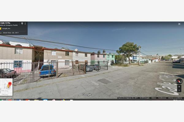 Foto de casa en venta en 12 poniente 301, la libertad, puebla, puebla, 6157801 No. 02