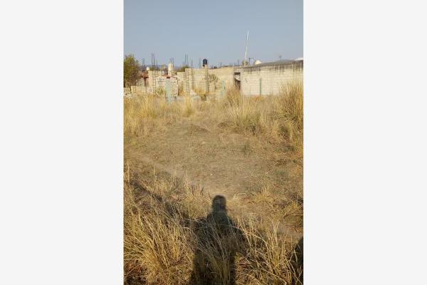 Foto de terreno habitacional en venta en de la bandera 12, santiaguito, ocoyoacac, méxico, 2684498 No. 03