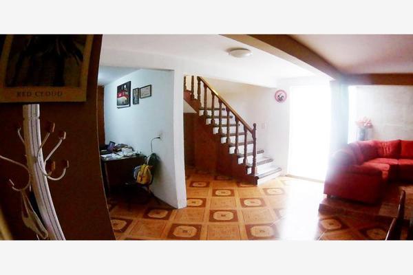 Foto de casa en venta en 12 sur 7302, loma linda, puebla, puebla, 0 No. 07