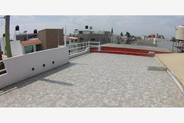 Foto de casa en venta en 12 sur 7302, loma linda, puebla, puebla, 0 No. 24