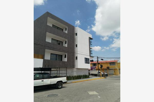 Foto de departamento en venta en 12 sur ., santiago xicohtenco, san andrés cholula, puebla, 8841138 No. 01