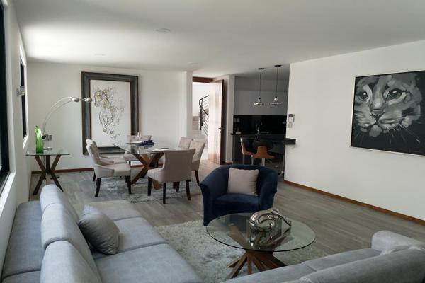 Foto de departamento en venta en 12 sur ., santiago xicohtenco, san andrés cholula, puebla, 8841138 No. 03