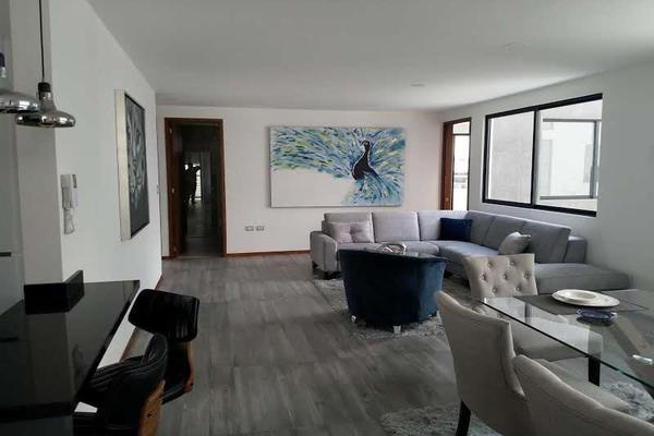 Foto de departamento en venta en 12 sur ., santiago xicohtenco, san andrés cholula, puebla, 8841138 No. 04