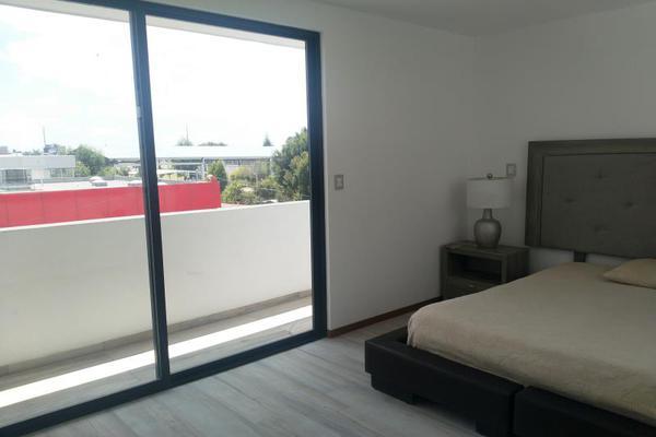 Foto de departamento en venta en 12 sur ., santiago xicohtenco, san andrés cholula, puebla, 8841138 No. 06