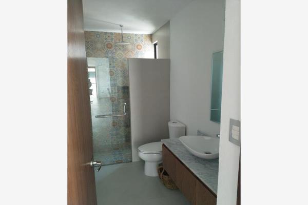 Foto de departamento en venta en 12 sur ., santiago xicohtenco, san andrés cholula, puebla, 8841138 No. 11