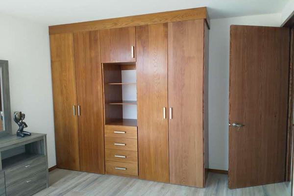 Foto de departamento en venta en 12 sur ., santiago xicohtenco, san andrés cholula, puebla, 8841138 No. 14