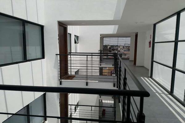 Foto de departamento en venta en 12 sur ., santiago xicohtenco, san andrés cholula, puebla, 8841138 No. 21