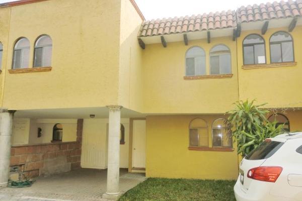 Foto de casa en venta en tejalpa 12, tejalpa, jiutepec, morelos, 2665406 No. 03