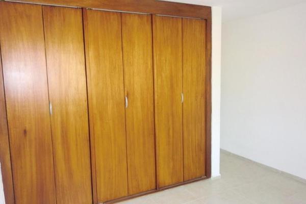 Foto de casa en venta en tejalpa 12, tejalpa, jiutepec, morelos, 2665406 No. 09