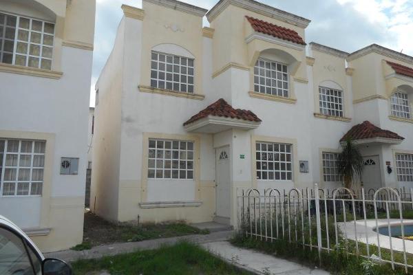Foto de casa en venta en hacienda de espana 121, las haciendas, reynosa, tamaulipas, 3049977 No. 01
