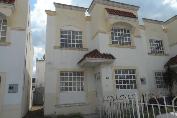Foto de casa en venta en hacienda de espana 121, las haciendas, reynosa, tamaulipas, 3049977 No. 02
