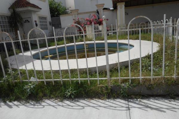 Foto de casa en venta en hacienda de espana 121, las haciendas, reynosa, tamaulipas, 3049977 No. 03