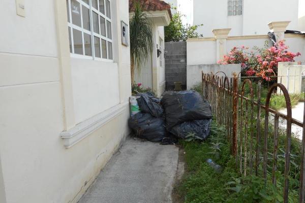Foto de casa en venta en hacienda de espana 121, las haciendas, reynosa, tamaulipas, 3049977 No. 04