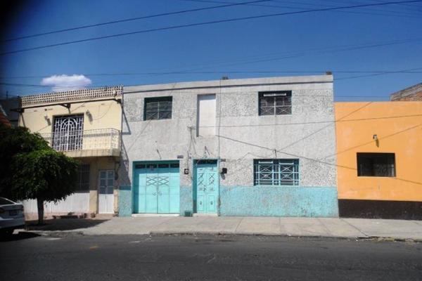 Foto de casa en venta en industria 1225, blanco y cuellar 2da., guadalajara, jalisco, 3077959 No. 01