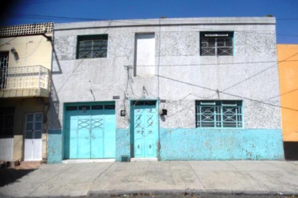 Foto de casa en venta en industria 1225, blanco y cuellar 2da., guadalajara, jalisco, 3077959 No. 02