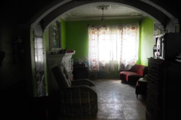 Foto de casa en venta en industria 1225, blanco y cuellar 2da., guadalajara, jalisco, 3077959 No. 05