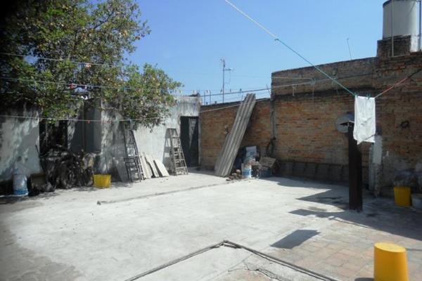 Foto de casa en venta en industria 1225, blanco y cuellar 2da., guadalajara, jalisco, 3077959 No. 12