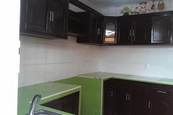 Foto de casa en venta en puerto tampico 123, casa redonda, mazatlán, sinaloa, 2709023 No. 05