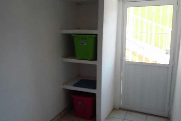 Foto de casa en venta en puerto tampico 123, casa redonda, mazatlán, sinaloa, 2709023 No. 07