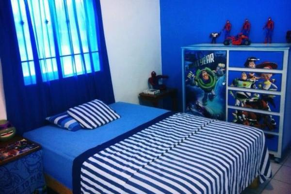 Foto de casa en venta en puerto tampico 123, casa redonda, mazatlán, sinaloa, 2709023 No. 09
