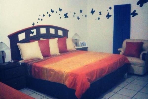 Foto de casa en venta en puerto tampico 123, casa redonda, mazatlán, sinaloa, 2709023 No. 11