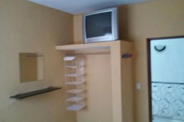 Foto de casa en venta en puerto tampico 123, casa redonda, mazatlán, sinaloa, 2709023 No. 12