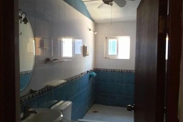 Foto de casa en venta en puerto tampico 123, casa redonda, mazatlán, sinaloa, 2709023 No. 13