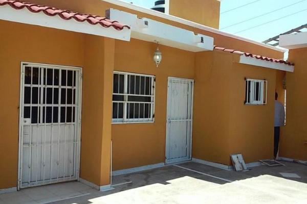 Foto de casa en venta en puerto tampico 123, casa redonda, mazatlán, sinaloa, 2709023 No. 15