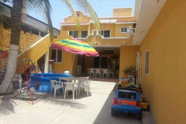 Foto de casa en venta en puerto tampico 123, casa redonda, mazatlán, sinaloa, 2709023 No. 17