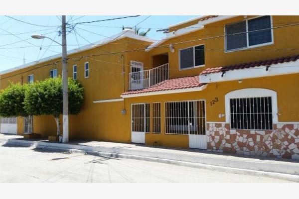 Foto de casa en venta en puerto tampico 123, casa redonda, mazatlán, sinaloa, 2709023 No. 18