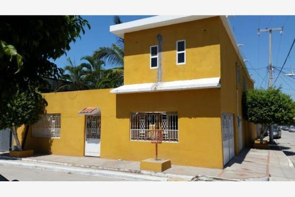 Foto de casa en venta en puerto tampico 123, casa redonda, mazatlán, sinaloa, 2709023 No. 20