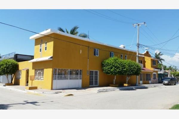 Foto de casa en venta en puerto tampico 123, casa redonda, mazatlán, sinaloa, 2709023 No. 21