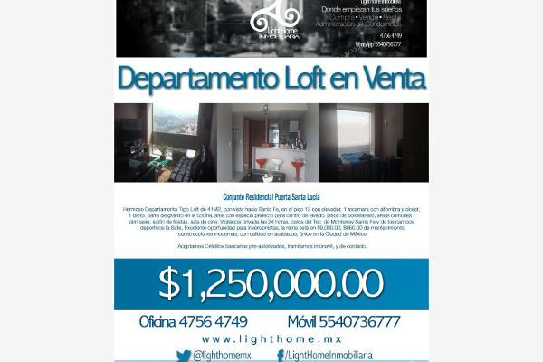 Foto de departamento en venta en avenida tamaulipas 1236, estado de hidalgo, álvaro obregón, distrito federal, 2662609 No. 09