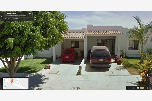 Foto de casa en venta en savila lote 127manzana 7, brisas del pacifico, los cabos, baja california sur, 3053539 No. 02