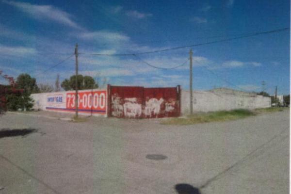 Foto de terreno comercial en venta en francisco villa 128, ampliación francisco villa sur, lerdo, durango, 2707506 No. 01