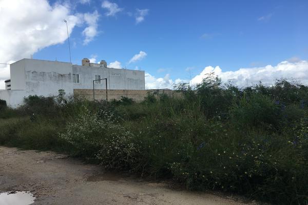 Foto de terreno industrial en venta en 13 118, cholul, mérida, yucatán, 10002968 No. 03