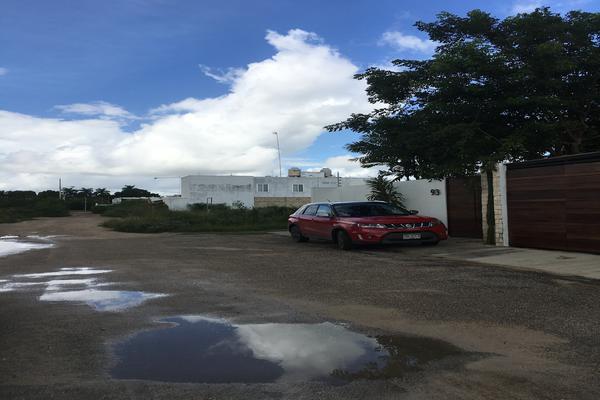 Foto de terreno industrial en venta en 13 118, cholul, mérida, yucatán, 10002968 No. 04