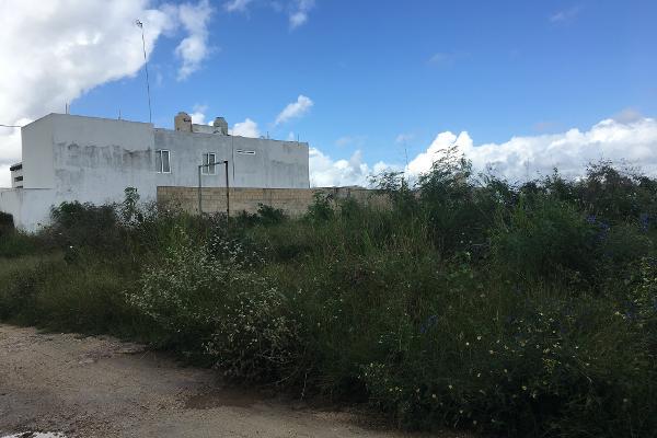Foto de terreno industrial en venta en 13 79, cholul, mérida, yucatán, 10002968 No. 03