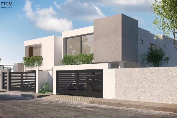 Foto de casa en venta en 13 de enero , benito juárez, ciudad madero, tamaulipas, 3734518 No. 02