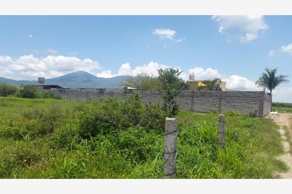 Foto de terreno habitacional en venta en 13 de septiembre 2, el armadillo, tepic, nayarit, 5692588 No. 02